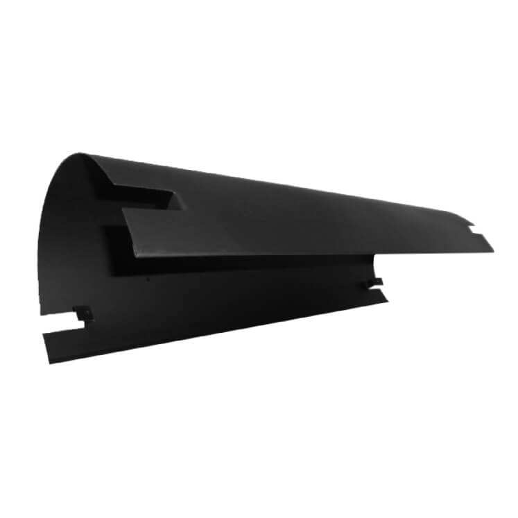 #2141 Heat shield for pipe