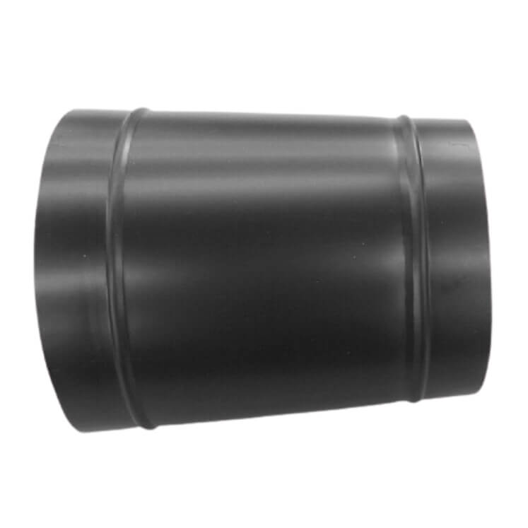 #2161A Reducer, plain on both ends