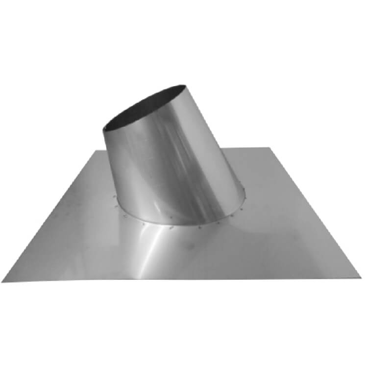 #1418 Roof flashing
