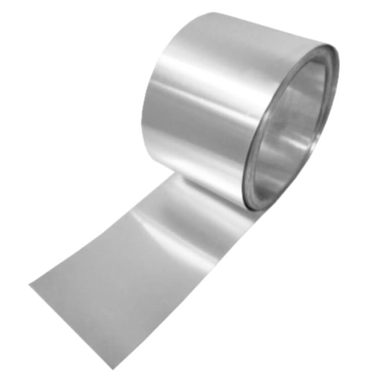 #8500 Aluminum flashing roll