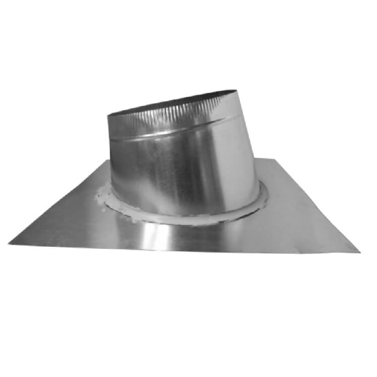 #7813 Roof flashing